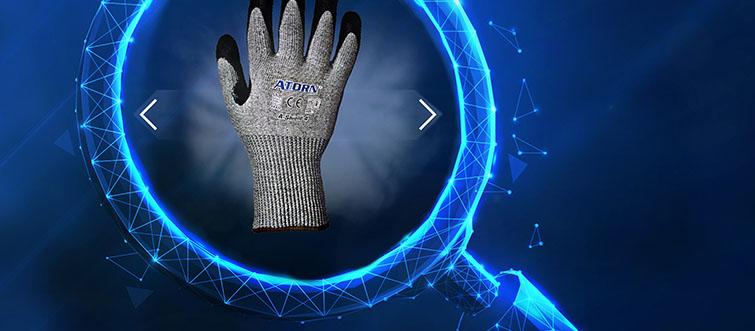 METZLER Handschuhfinder