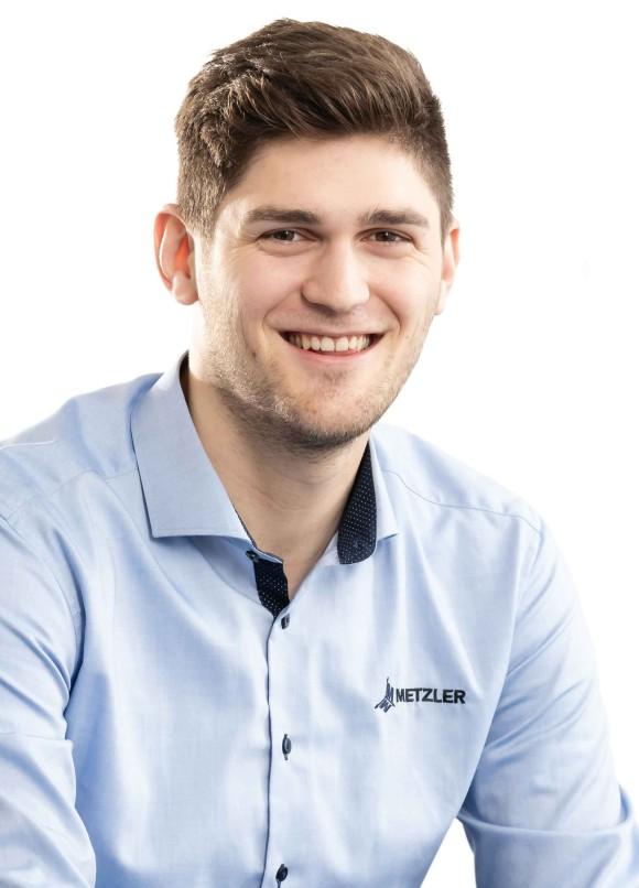 METZLER-Mat Michael Witting
